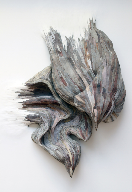 , 'Untitled ,' 2009, GALERIE GEORGES-PHILIPPE ET NATHALIE VALLOIS