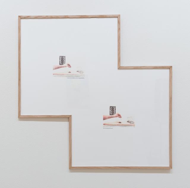 , 'Untitled Sketch,' 2016, Kruger Gallery