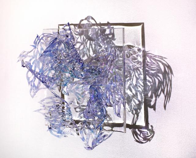 , 'Reveals and Sprites V4 No. 7,' 2018, Roman Fine Art