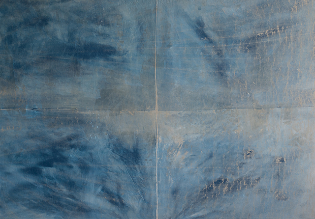 , 'low tide synthetic barrier reefs,' , Peter Blake Gallery