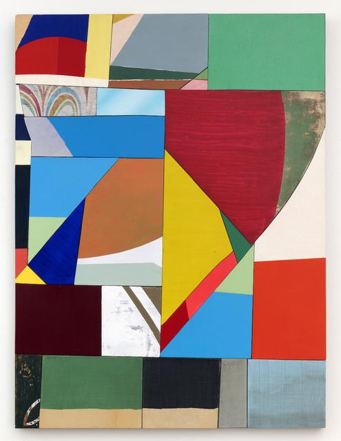 William Lachance, 'Diamond Sea', 2018, Joshua Liner Gallery