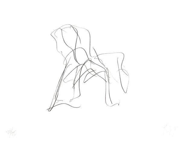 , 'Chair 2,' 2007, Sullivan Goss