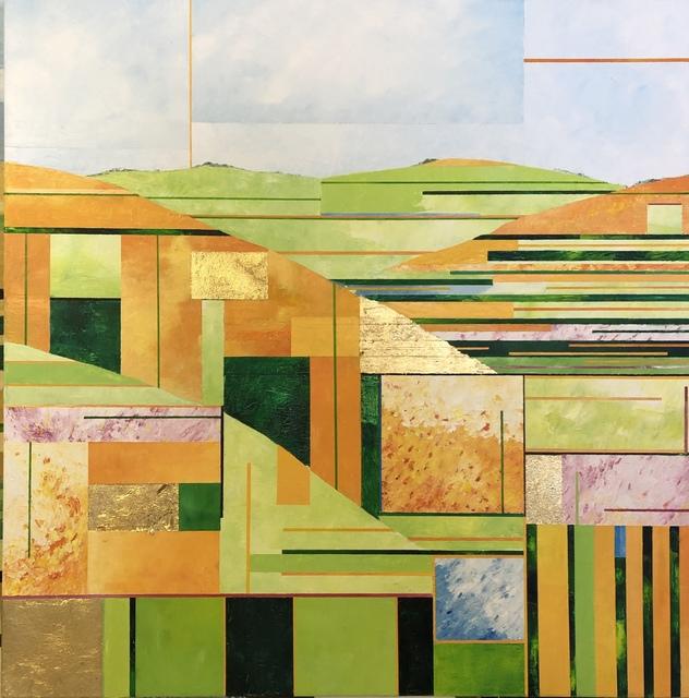 Laura Smith Blair, 'Superbloom', 2019, Marrow Gallery