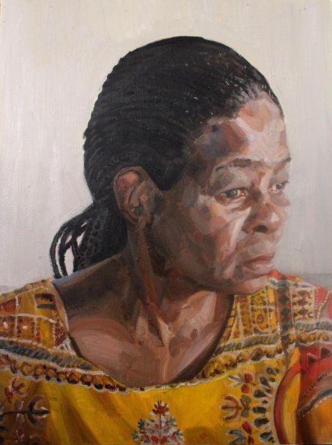 Daniel Clarke, 'Rita', 2018, 99 Loop Gallery