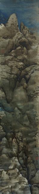 , 'Sound of Springs in Mist 泉響空濛,' 2014, Rasti Chinese Art