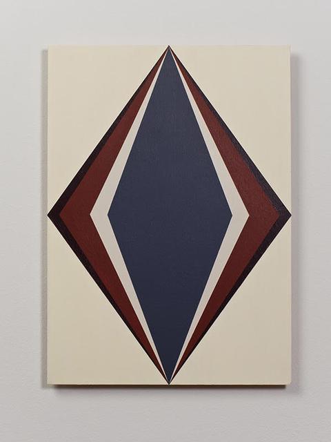 , 'Transition Series MMXIX, Diamonds R Forever,' 2019, Sebastian Fath Contemporary
