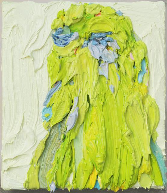 , 'Untitled CH,' 2013, EspIRA / Adrede