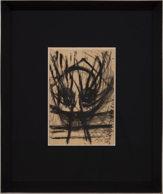 , 'Untitled,' 1957, Galerist