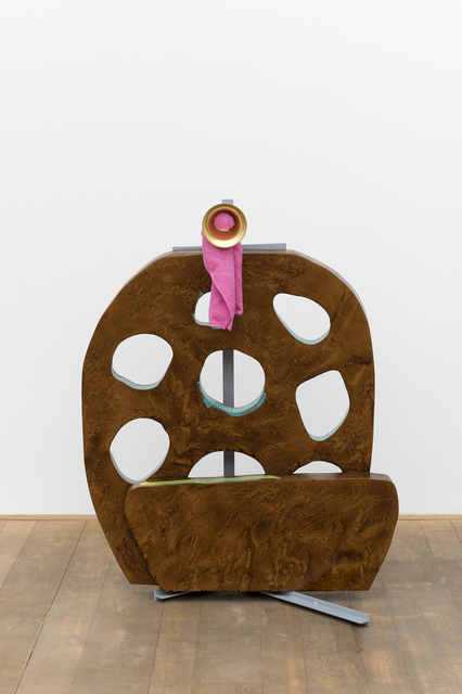 , 'Poor aesthetic full of meaning,' 2016, Mai 36 Galerie