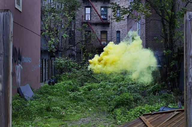 , 'Williamsburg,' 2012, Galleri Urbane