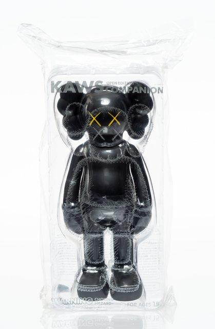 KAWS, 'Companion (Black)', 2016, Heritage Auctions