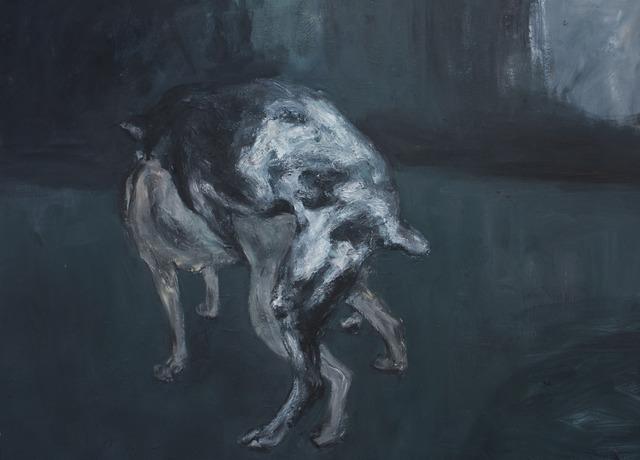 , 'Twee Honde,' 2014, SMAC ART GALLERY