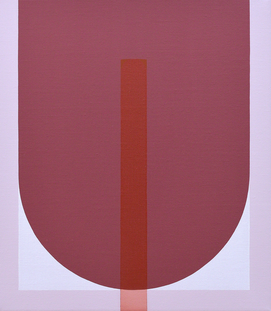 Irina Ojovan, 'Genova N 3', 2018, Galerie Britta von Rettberg