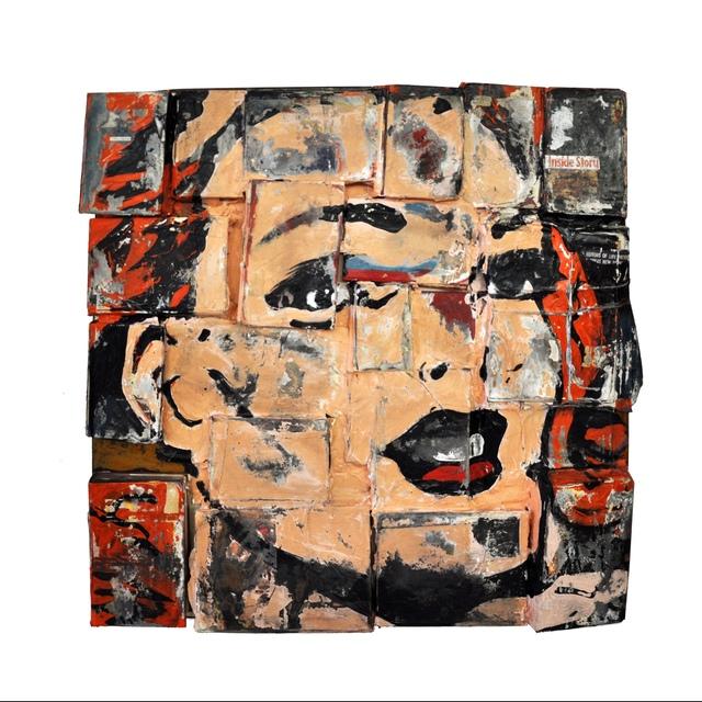 , 'Inside Story,' , Joanne Artman Gallery