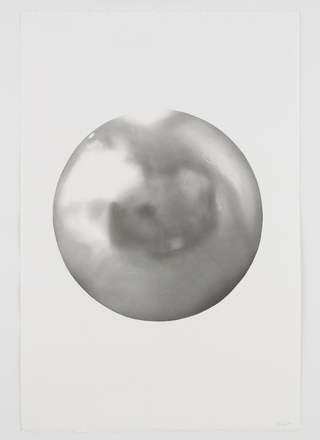 , 'Moon Pearl,' 2015, Sienna Patti Contemporary