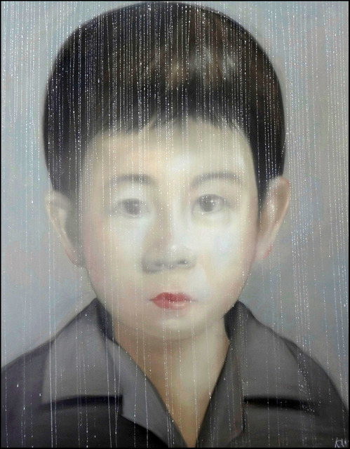 Attasit Pokpong, 'Young Boy', 2008, Tusk Gallery