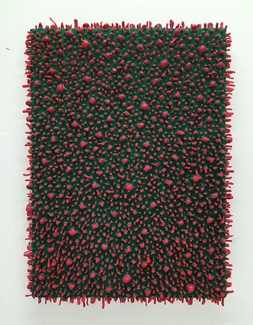 Lars Christensen, 'Untitled', 2018, Anne Mosseri-Marlio Galerie