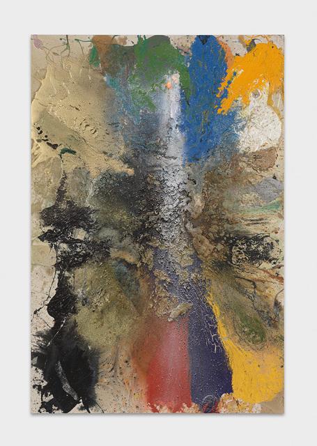 John M. Armleder, 'Immense', 2018, David Kordansky Gallery