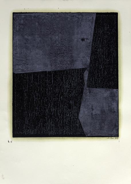 , 'Untitled 36,' 2018, Zilberman Gallery
