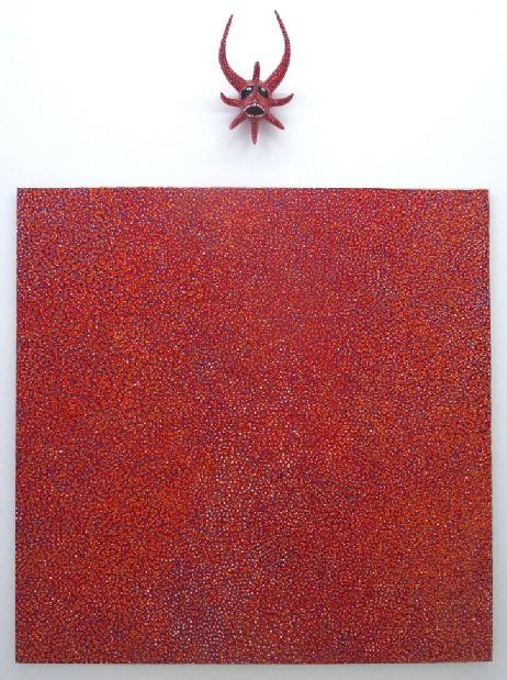 , 'The Spirit behind the Vejigante Mask,' 2014, Henrique Faria Fine Art