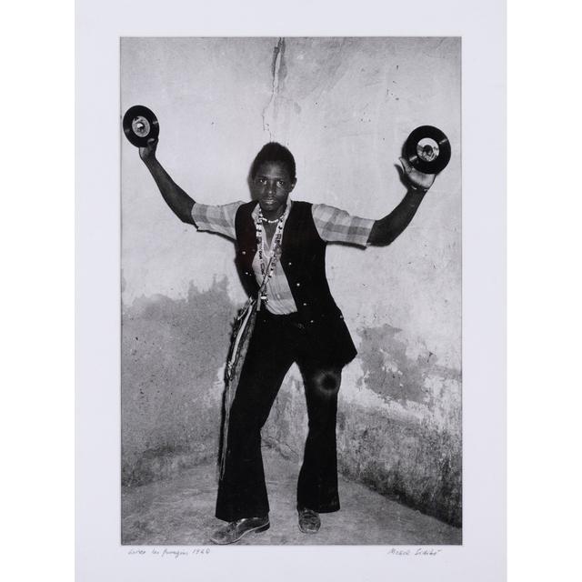 Malick Sidibé, 'Soirée les frangins', 1966, PIASA