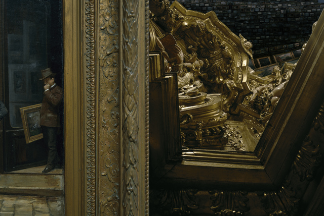 , 'Obres Completes,' 2004, Galería Joan Prats