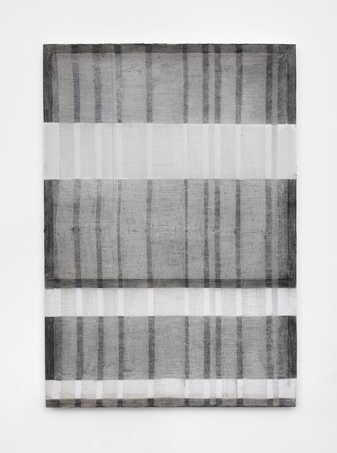, 'Desborde cinco,' 2017, Galeria Leme