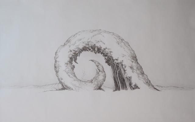 , 'Image of a certain scenery 4,' 2013, Kamiya Art