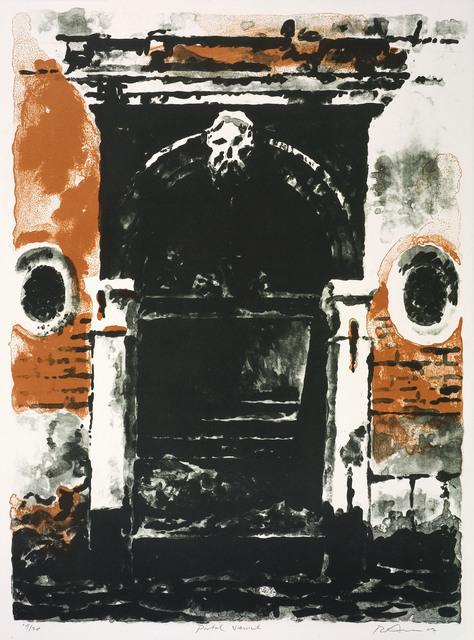 , 'Portal Venice,' 2007, Australian Print Workshop