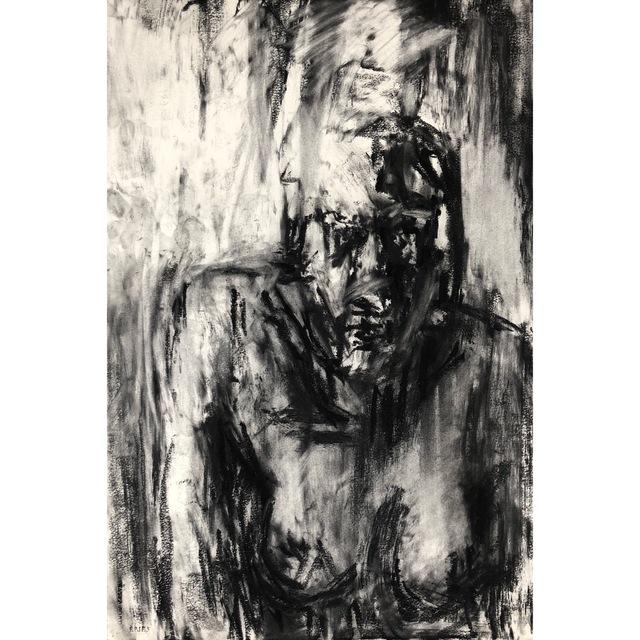 , 'Nadia, Portrait II,' 2019, Flow 305