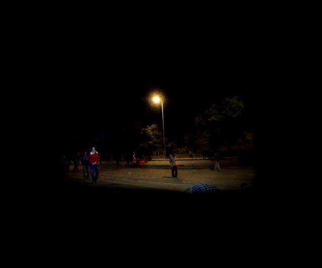 , 'Safe Distance 01,' 2014, LhGWR