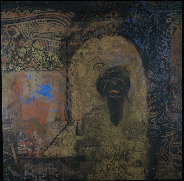 , 'Faith Ali Poet,' 2010, Advocartsy