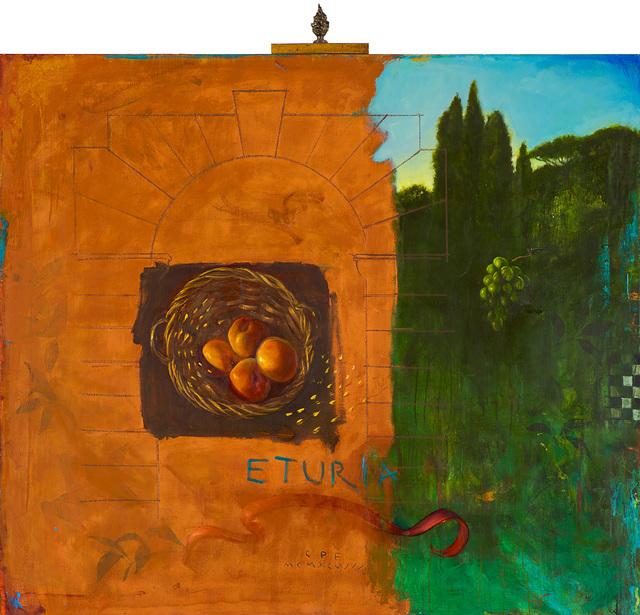 Christopher Pelley, 'Eturia', 1993, Larsen Gallery
