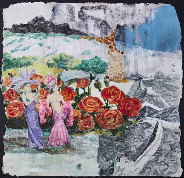 , 'Chinese style  中国风 ,' 2017, Art+ Shanghai Gallery