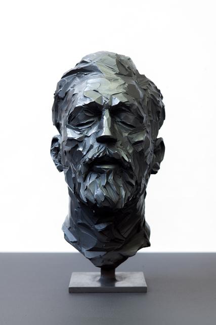 , 'Hector II,' 2019, Galerie Bayart