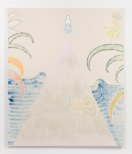 , 'Djungle Pig,' 2017, Kate MacGarry