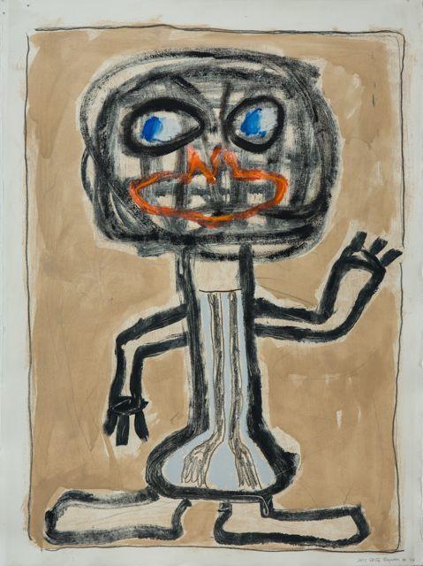 , '#94,' 2017, Denise Bibro Fine Art