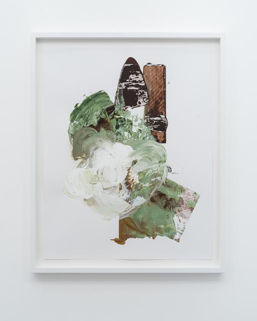 , 'Hugger on Maui,' 2016, Pilar Corrias Gallery