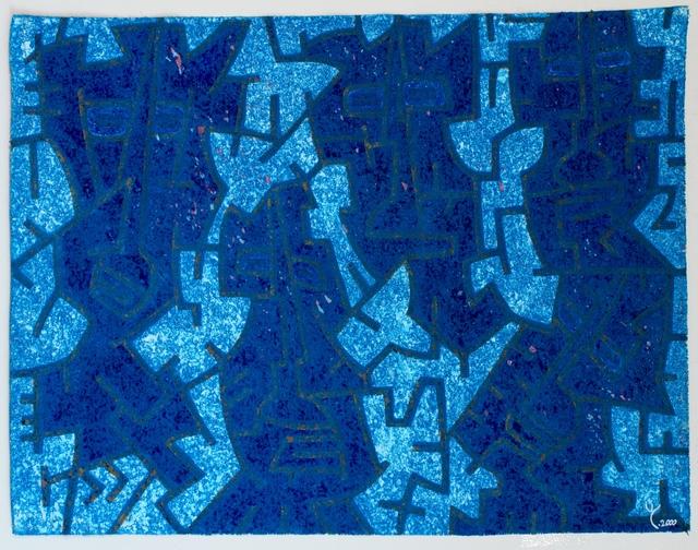 , 'DUWE,' 2000, ARTCO Gallery