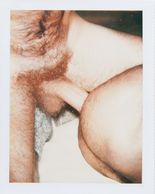 Andy Warhol, 'Sex Part', 1977, Hedges Projects