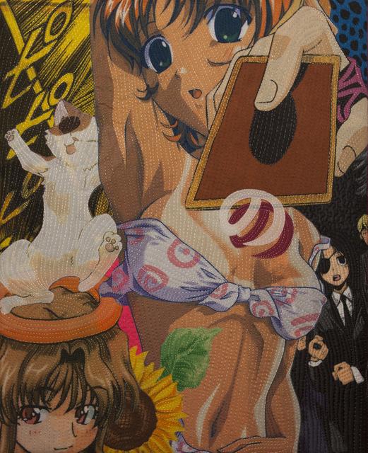 , 'New Love Plan #27,' 2013, Micheko Galerie