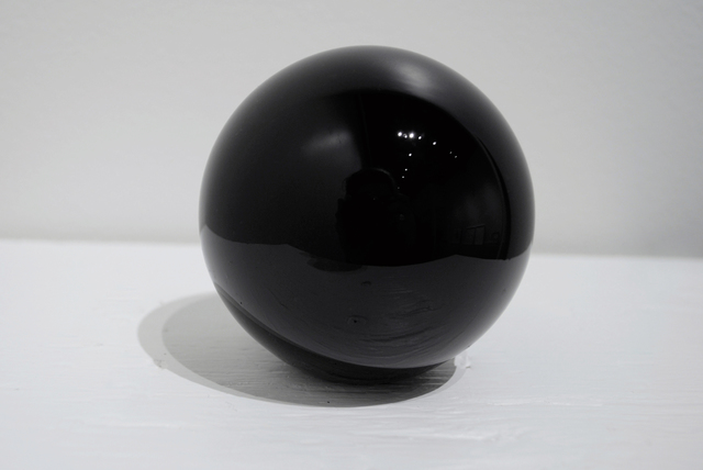 , 'Aura Dome Black,' 2016, CORDESA