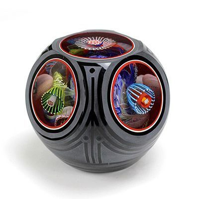 Wes Hunting, 'Opal Optical Sphere', 2019, OTA Contemporary