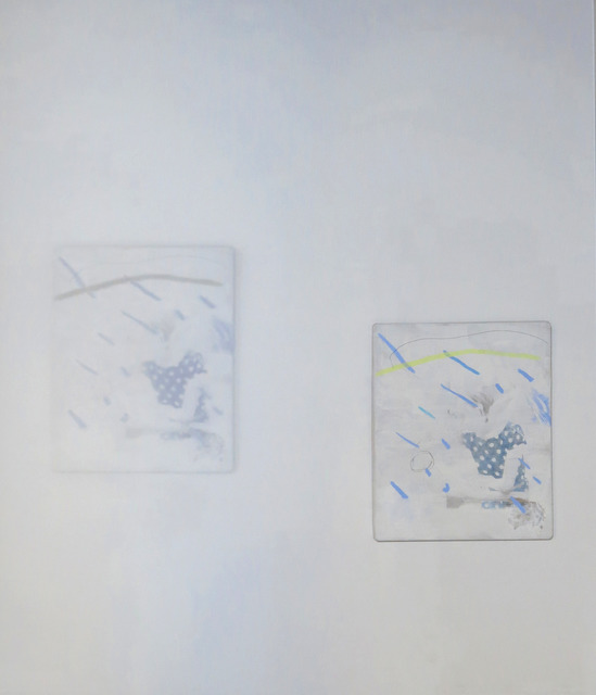 , '3,' 2014, Jane Lombard Gallery