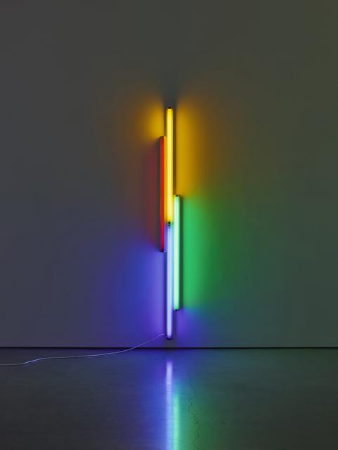 , 'Untitled (to Véronique),' 1987, Waddington Custot