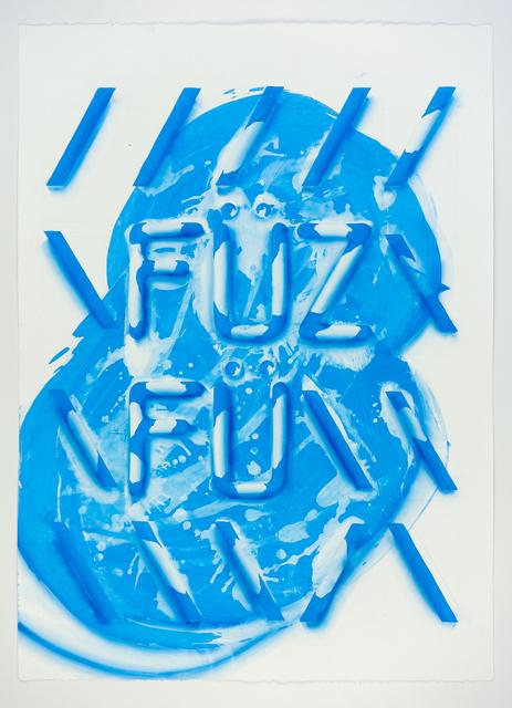 , 'FÜZFÜ,' 2017, Galerie Krinzinger