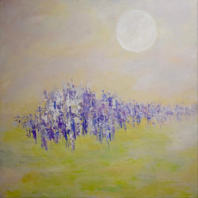, 'Ever Spring,' 2017, Susan Calloway Fine Arts