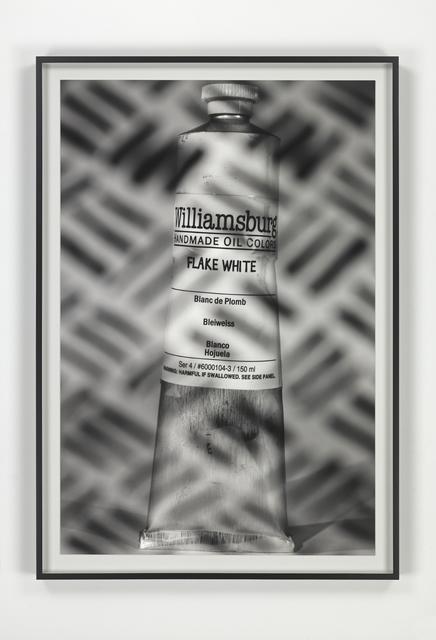 , 'Untitled,' , Galerie Eva Presenhuber