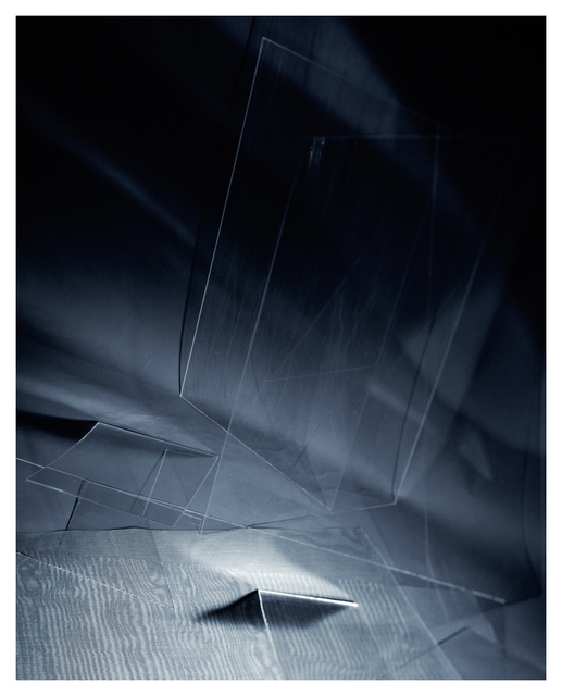 , 'Studio Construct 127,' 2011, DePaul Art Museum