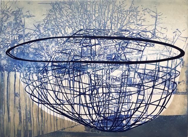 , 'The Lip ,' 2012, Rabley Contemporary